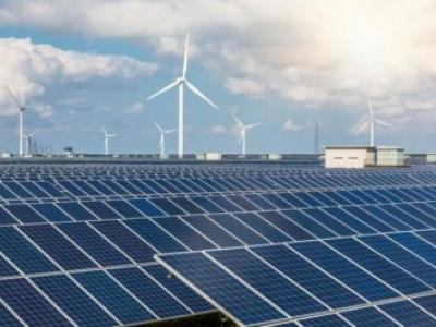 A visão ousada da China para a energia