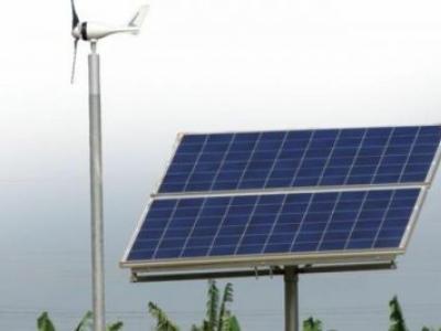 Energias renováveis geram 10,3 milhões de empregos