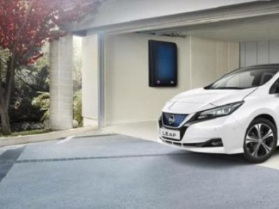 Nissan Energy Solar começa a ser vendido no Reino Unido