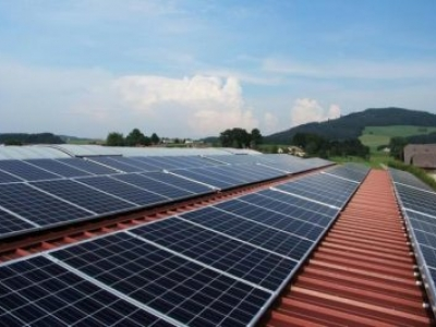 Governo propõe isenção de ICMS para pequenos geradores de energia