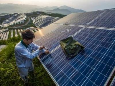 Preços dos painéis solares devem baixar cerca de 35% em 2018