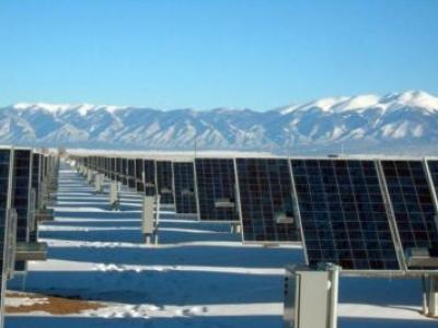Planeta Terra vai ter 50 por cento de energia renovável em 2050