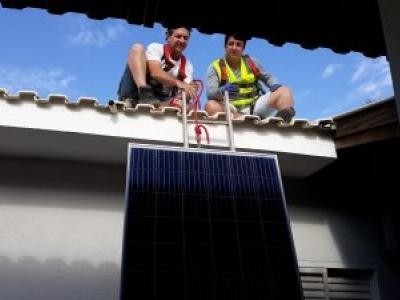 Projeto Grid-tie Lélio / Três Lagoas - MT