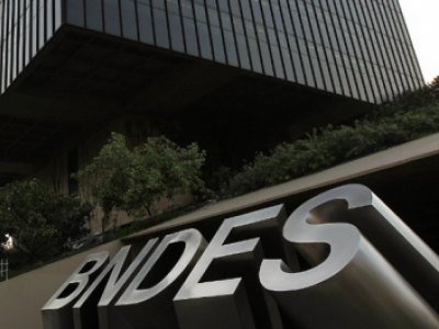 Financiamento do BNDES para PF?