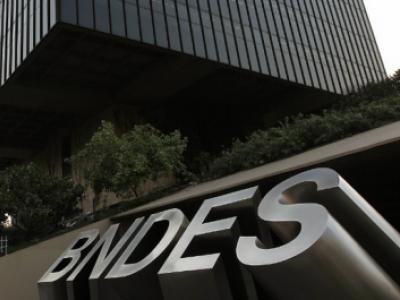 Financiamento do BNDES para PF?