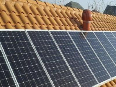 Energia solar fotovoltaica atinge marca de 300 MW em microgeração e minigeração distribuída no país