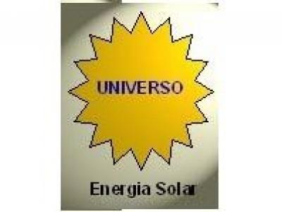 UNIVERSO ENERGIA SOLAR