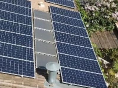 Entenda como funcionam as placas solares