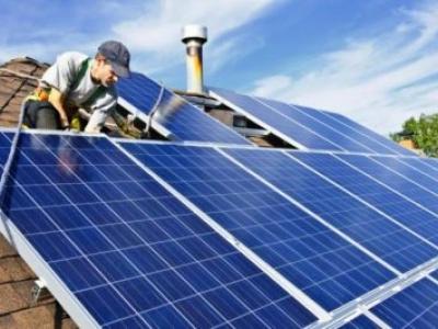 Por que é provável que a energia solar alimente o Lar do Futuro