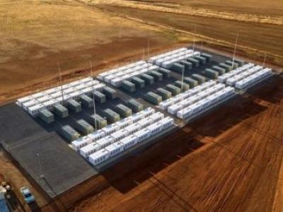 Baterias e energias renováveis podem revolucionar o mercado de eletricidade