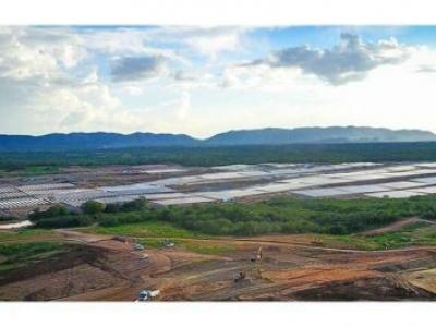 Energia solar vai superar a hidrelétrica no Brasil