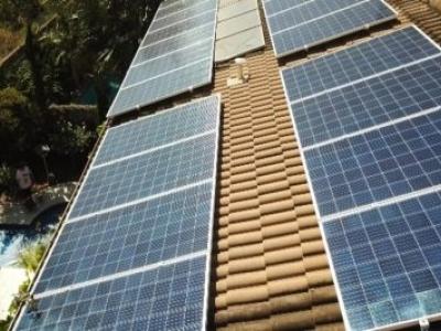 ECONOMIA Santander amplia crédito para energia solar, com taxa a partir de 0,99% ao mês