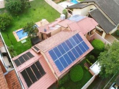 Retorno mais rápido alavanca interesse por energia solar