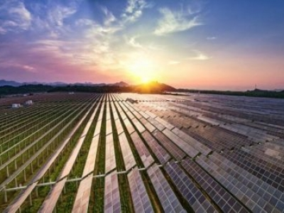 Estes 10 países lideram o mundo em energia solar