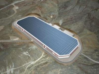 A Gigafactory 1, da Tesla, terá o maior telhado de painéis solares do mundo