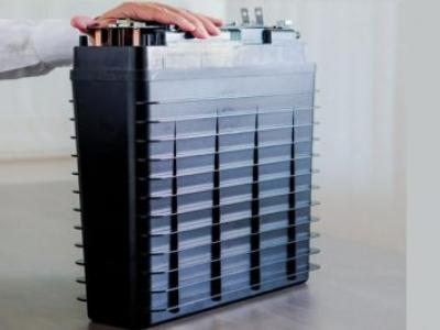 Bateria mais barata é revelada como um passo para uma vida livre de carbono