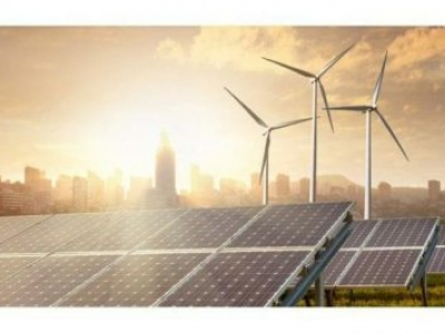 EÓLICA E SOLAR: O FUTURO DA PRODUÇÃO ENERGÉTICA NO BRASIL É A ENERGIA LIMPA