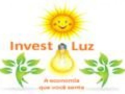 INVESTLUZ - A economia que você sente