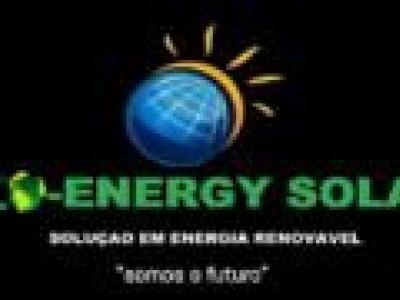 ECO ENERGY SOLAR