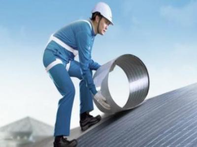 Chinesa Hanergy procura parceiro para construir fábrica de painéis solares no Brasil