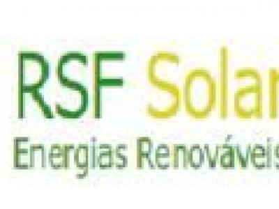 RSF SOLAR ENERGIAS RENOVÁVEIS