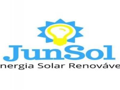 JUNSOL ENERGIA SOLAR RENOVÁVEL