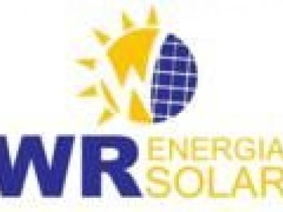 WR ENERGIA SOLAR