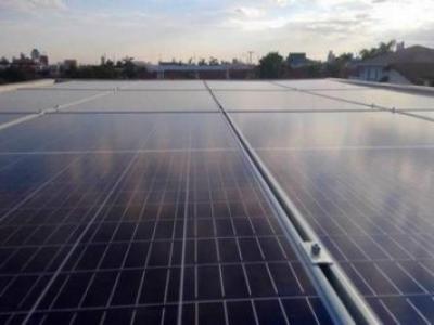 Painéis fotovoltaicos podem ser afetados pela chuva de granizo?