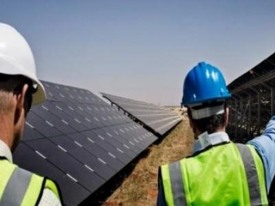 Maior parque solar da América do Sul começa a ser construído no Piauí