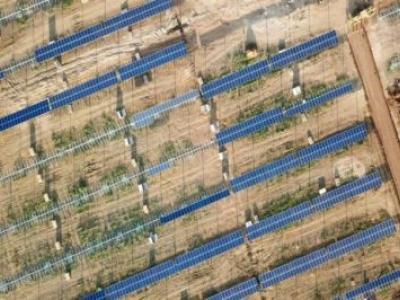 Equinor se expande em energia solar e abre usina fotovoltaica no Brasil