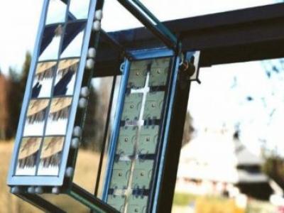 Nova Célula solar fotovoltaica consegue converter 41% da luz em energia