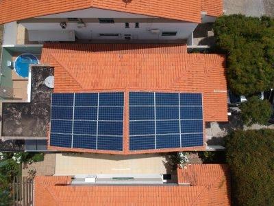 Projeto Grid-Tie / Teresina - PI