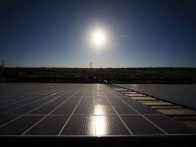Ambev faz parceria para construção de usina solar que abastecerá 100% de distribuição em MG