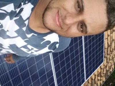 ELETROED ENERGIA SOLAR E INSTALAÇÕES ELÉTRICAS