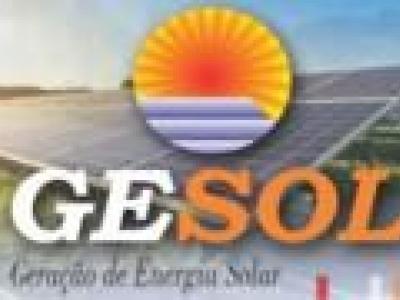 GESOL GERAÇÃO DE ENERGIA SOLAR