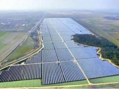 Maior Usina Fotovoltaica da América Latina é liberada para operação