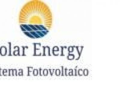 SOLAR ENERGY SISTEMAS FOTOVOLTAICOS