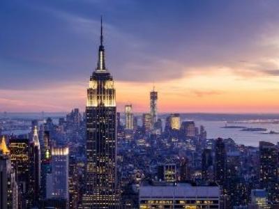 Estado de Nova York define meta de usar energia 100% limpa em 2040