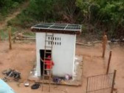 Projeto Off-Grid Piauí