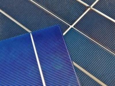 Novo recorde eficiência célula solar fotovoltaica com mais de 24%