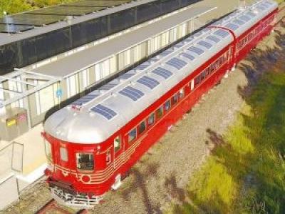 Trem movido a energia solar conectará noroeste da Argentina a Cusco