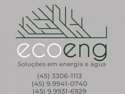 ECOENG SOLUÇÕES EM ENERGIA E ÁGUA