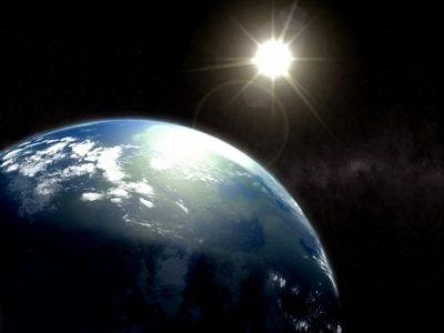 Chineses querem captar energia solar do espaço
