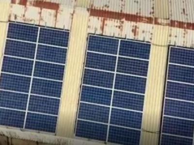 Créditos para pequenas e médias empresas investirem em energia solar sobem 3,8 mil% na RMC