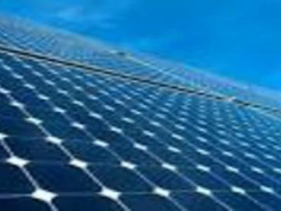 Energia solar supera eólica no cadastro para leilão A-4