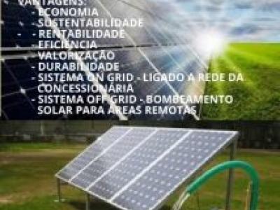 SOLAR & CIA - PROJETOS E INSTALAÇÕES