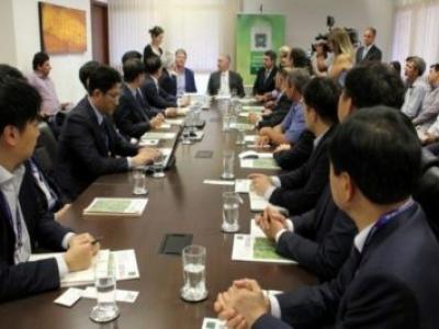 KSB Energy pretende investir R$ 6 bilhões em energia solar no Brasil