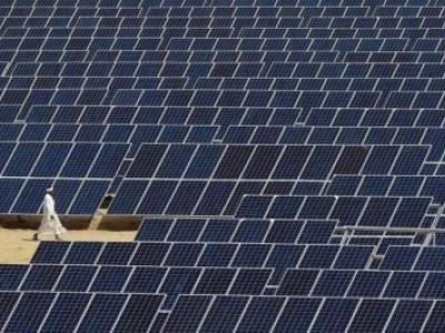 Índia já tem sua primeira cidade funcionando 100% com energia solar