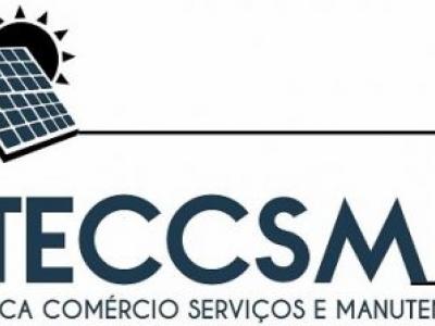TECCSM - TECNICA SOLAR - EIRELI - ME