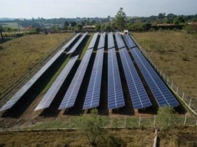 Sistema de energia solar na casa contribui com meio ambiente e retorna investimento em até 6 anos